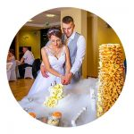 Case study: Private wedding celebrations